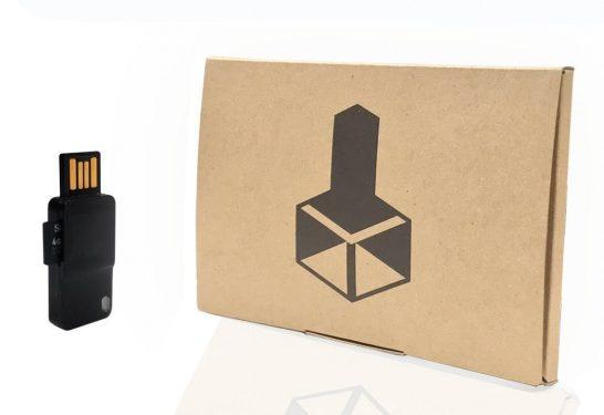 日本初上陸!仮想通貨 スイス製ハードウェアウォレット「Digital BitBox」の日本国内販売を開始しました。